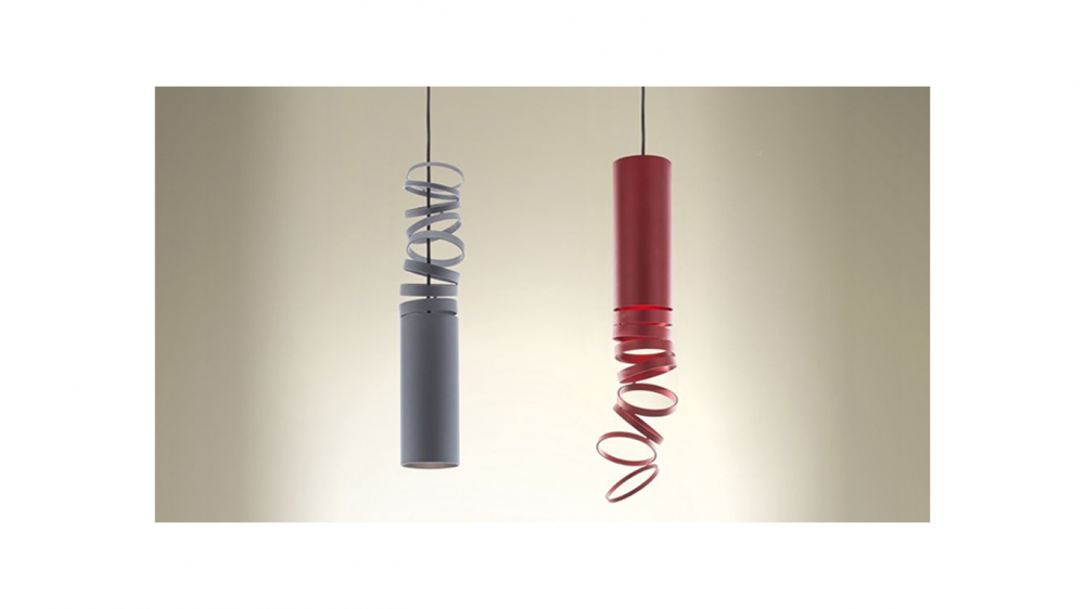 Artemide Decomposé Light Suspension