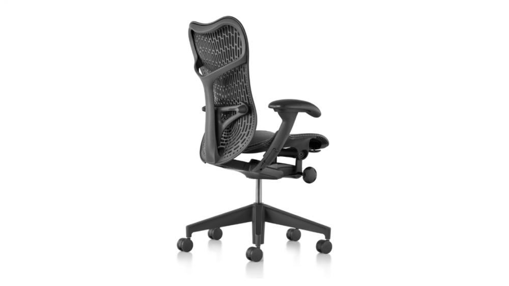 Herman Miller Mirra 2 Butterfly